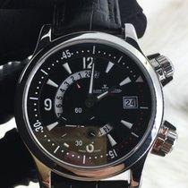 积家  (Jaeger-LeCoultre) Master Compressor GMT