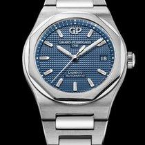 Girard Perregaux Laureato 81005-11-431-11A 2020 new