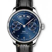 IWC Portuguese Annual Calendar IW503502 2019 new