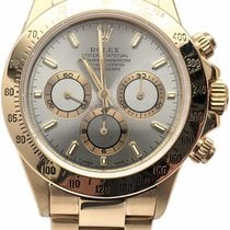 Rolex Daytona Yellow gold 40mm No numerals United States of America, Florida, Naples