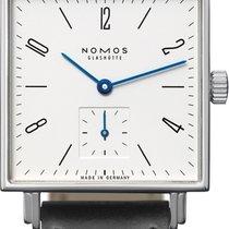 NOMOS Tetra 406 new