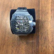 Richard Mille RM 11-03 Carbon 2018 RM 011 new