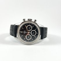 TAG Heuer Carrera 1964 Re-Edition CS3113