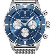 Breitling Superocean Héritage II Chronographe AB0162161C1A1 2020 nouveau