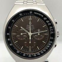 Omega Speedmaster Mark II brown dial 145.014  cal.861