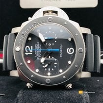 Panerai Luminor Submersible 1950 Flyback  3 Days Automatic