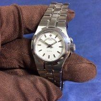 1c33c0c7728 Vacheron Constantin Relógio de senhora Overseas (Submodel) novo 24mm 2001.  Vacheron Constantin Overseas Lady