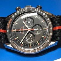 Omega 311.12.42.30.01.001 Acier 2018 Speedmaster Professional Moonwatch 42mm nouveau