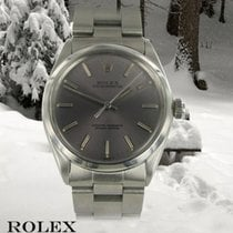 Rolex Oyster Perpetual 34 1002 1968 occasion