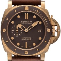 Panerai Bronze Automatic new