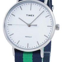 Timex 41mm Quartz TW2P90800 nieuw