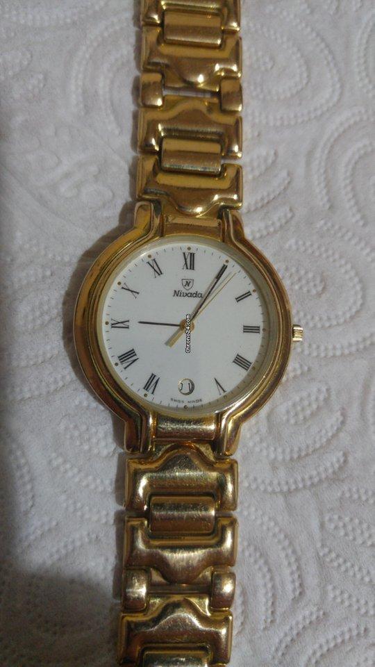 9685119395c6 Relojes Nivada - Precios de todos los relojes Nivada en Chrono24