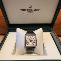 Frederique Constant 36mm Remontage automatique 1302759 occasion France, Beaucaire