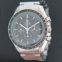 Omega 31130423001005 Staal 2015 Speedmaster Professional Moonwatch 42mm tweedehands Nederland, Maastricht