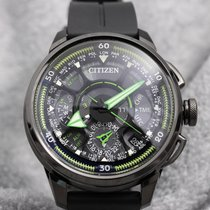 Citizen Titanium Quartz CC7005-16E new