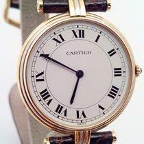Cartier Trinity Oro amarillo 30mm Blanco Romanos España, Huesca