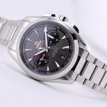 Omega 231.10.43.52.06.001 Steel 2019 Seamaster Aqua Terra 43mm new United States of America, New Jersey, Princeton
