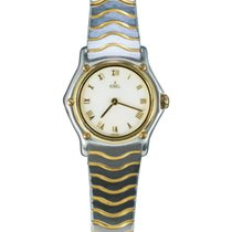 Ebel Goud/Staal 26mm Quartz E1157111 tweedehands