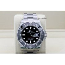 Rolex Sea-Dweller pre-owned