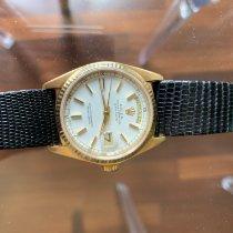 Rolex Day-Date 36 Gult guld 36mm