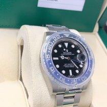 Rolex GMT-Master II 116710BLNR nov