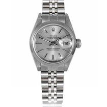 Rolex Oyster Perpetual Lady Date 69160 1991 occasion