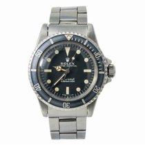 Rolex Submariner (No Date) 5513 1960