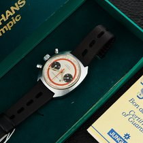 Junghans 1972 Olympic edition 1972 new