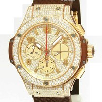 Hublot Rose gold 41mm Automatic 341.PC.9010.RC.1704 pre-owned United States of America, Florida, 33431