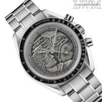 Omega Speedmaster Professional Moonwatch 311.30.42.30.99.002 2015 new