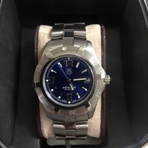TAG Heuer 2000 WN1112 2008 new