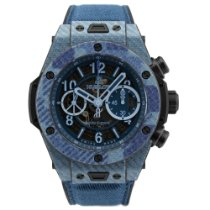 Hublot Big Bang Unico 411.YL.5190.NR.ITI16 new