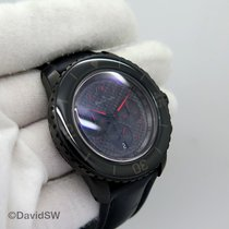 Blancpain Fifty Fathoms pre-owned Black