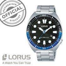 Lorus RH921LX9 2019 new