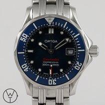 Omega Seamaster 22268000 2012 usados