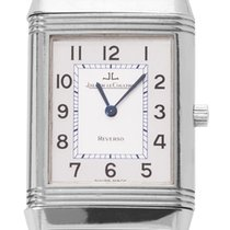 Jaeger-LeCoultre 250.8.08 Steel 2003 Reverso Classique 23mm pre-owned