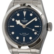 Tudor Black Bay 41 Steel 41mm Blue
