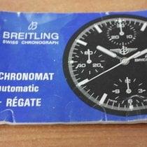 Breitling Chronomat occasion