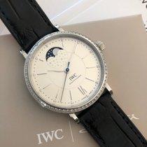 IWC Portofino Automatic IW459008 2020 neu