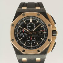 Audemars Piguet Royal Oak Offshore Chronograph QE II Cup...
