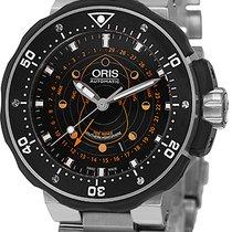 Oris ProDiver Pro Diver Pointer Moon 761.7682.7134.SET
