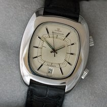 Jaeger-LeCoultre Memovox Automatic Date