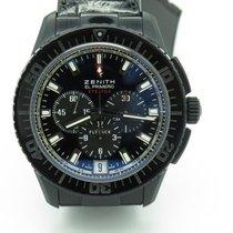 Zenith El Primero Stratos Alchron Flyback Chronograph 45.5mm...