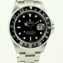 勞力士 (Rolex) Rolex GMT Master II 16710  Full Set - NOS  - Stickers