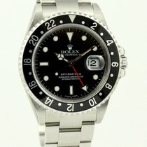 Rolex GMT Master II 16710  Full Set - NOS  - Stickers