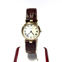 Cartier Trinity Ladies Watch with Original Cartier Band