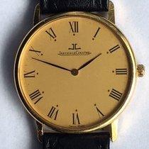 예거 르쿨트르 (Jaeger-LeCoultre) - serienr 1655992 - Men - 1980-1989