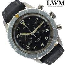 Zenith M.M. CP-2 A. CAIRELLI Roma A.M.I. cronografo militare...