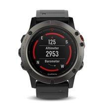 Garmin fenix fenix 5X Saphir Edition Smartwatch 010-01733-01