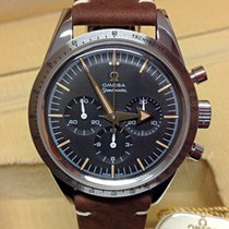 오메가 Speedmaster '57 60th Ann 311.10.39.30.01.00  -Unworn 2017